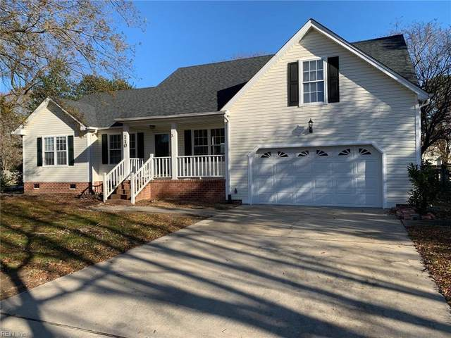 110 Sedgefield Dr, Moyock, NC 27958 (#10353630) :: Community Partner Group