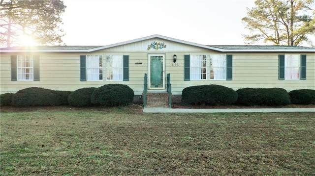 2165 Joshua Ln, Suffolk, VA 23434 (#10353647) :: Austin James Realty LLC