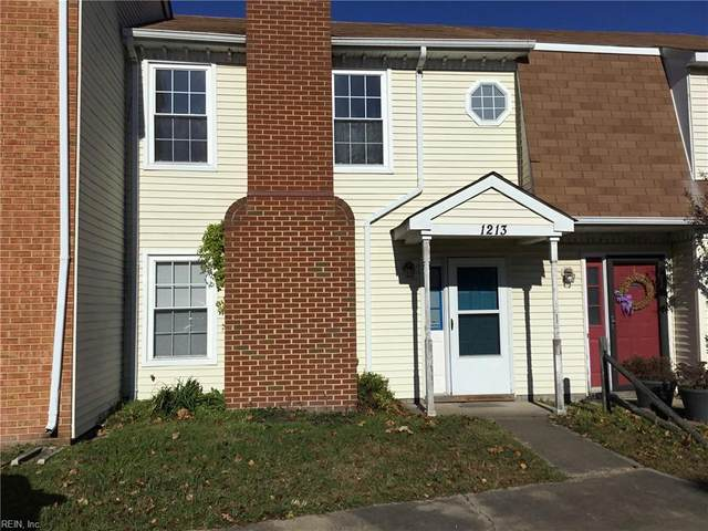 1213 Basswood Ct, Chesapeake, VA 23320 (#10353653) :: Berkshire Hathaway HomeServices Towne Realty