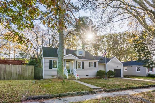 8594 Executive Dr, Norfolk, VA 23503 (#10353655) :: Momentum Real Estate