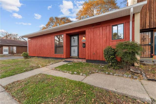 1377 E Tanners Crk, Norfolk, VA 23513 (#10353657) :: Momentum Real Estate