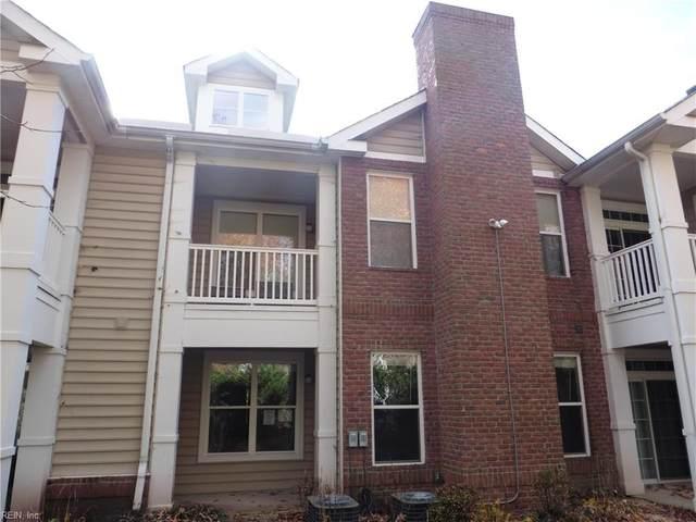 718 River Rock Way #102, Newport News, VA 23608 (#10353668) :: Rocket Real Estate