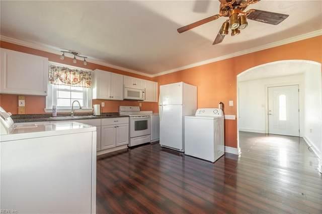 132 Greenbrier Ave, Norfolk, VA 23505 (#10353677) :: Seaside Realty