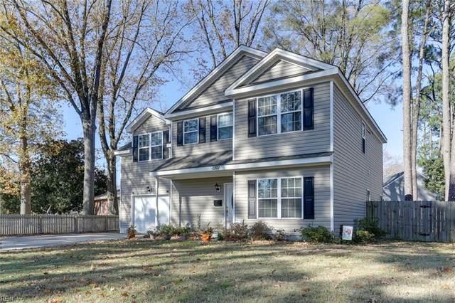 1301 Virginia Ave, Chesapeake, VA 23324 (#10353720) :: Seaside Realty