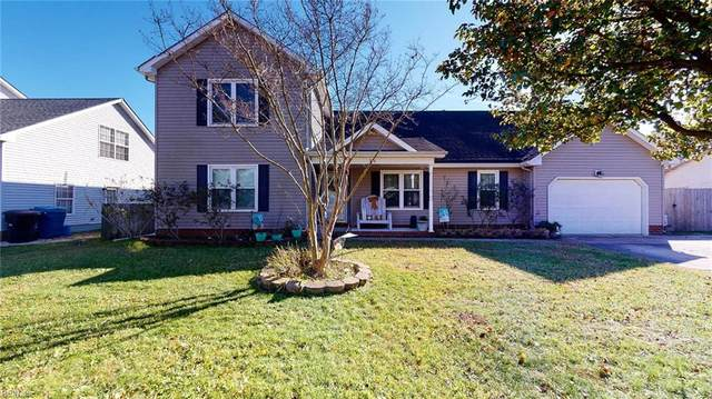 716 Daimler Dr, Virginia Beach, VA 23454 (#10353724) :: Kristie Weaver, REALTOR