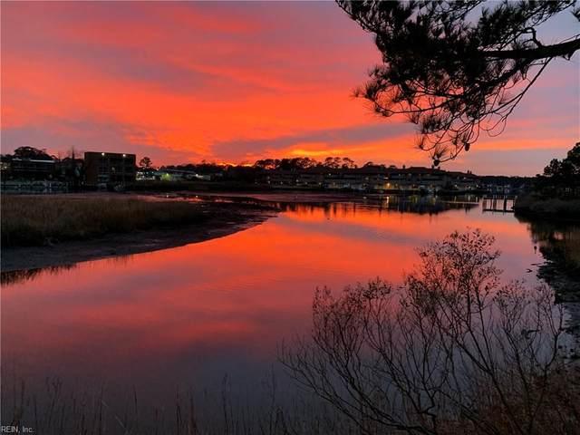 100 Pinewood Rd #315, Virginia Beach, VA 23451 (#10353761) :: Seaside Realty