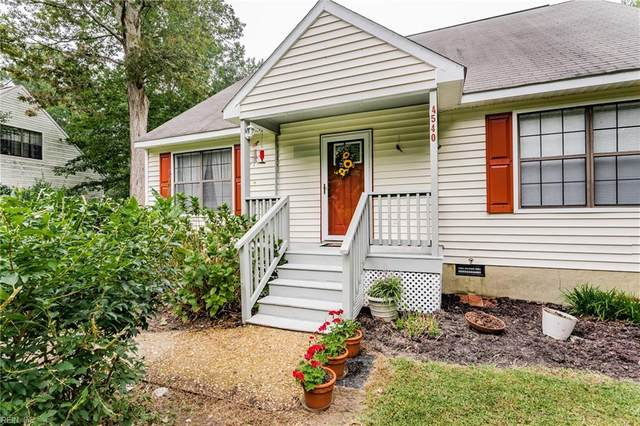 4540 Wimbledon Way, James City County, VA 23188 (#10353779) :: Verian Realty