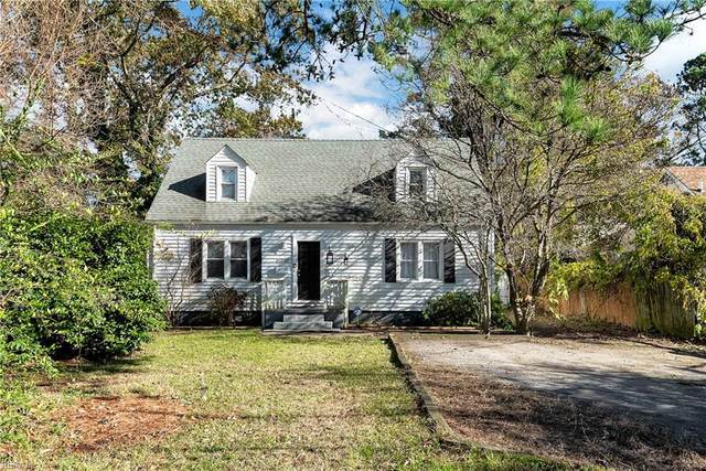 8010 Chesapeake Blvd, Norfolk, VA 23518 (#10353787) :: Judy Reed Realty