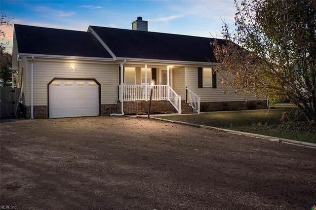 796 Tulls Creek Rd, Moyock, NC 27958 (#10353805) :: Community Partner Group