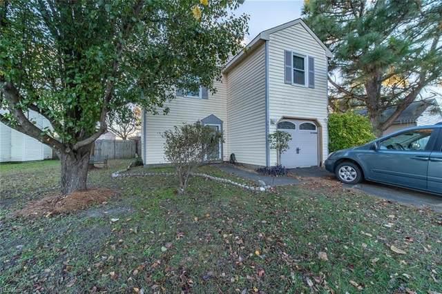 3909 Landvale Rd, Virginia Beach, VA 23453 (#10353808) :: Berkshire Hathaway HomeServices Towne Realty