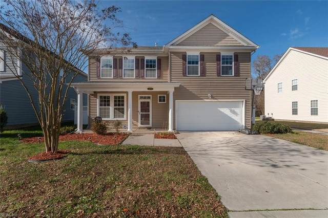 2107 Redgate Dr, Suffolk, VA 23434 (#10353828) :: Atlantic Sotheby's International Realty