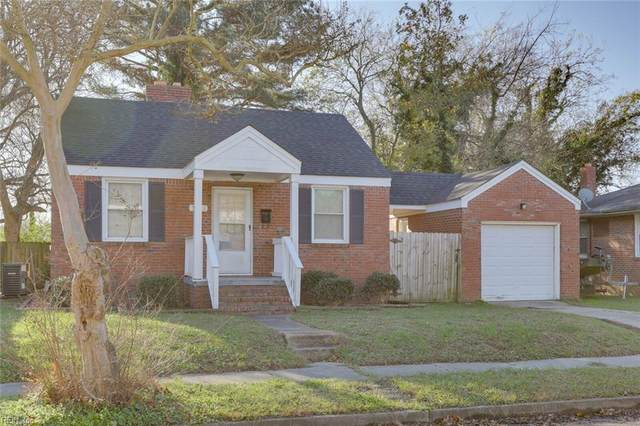 3509 Arcadia St, Norfolk, VA 23502 (#10353851) :: Berkshire Hathaway HomeServices Towne Realty