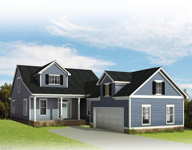 79 Homesite @ St Andrews The Parke, Isle of Wight County, VA 23430 (#10353874) :: Atkinson Realty