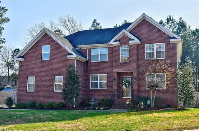 3501 Mardean Dr, Chesapeake, VA 23321 (#10353877) :: Momentum Real Estate