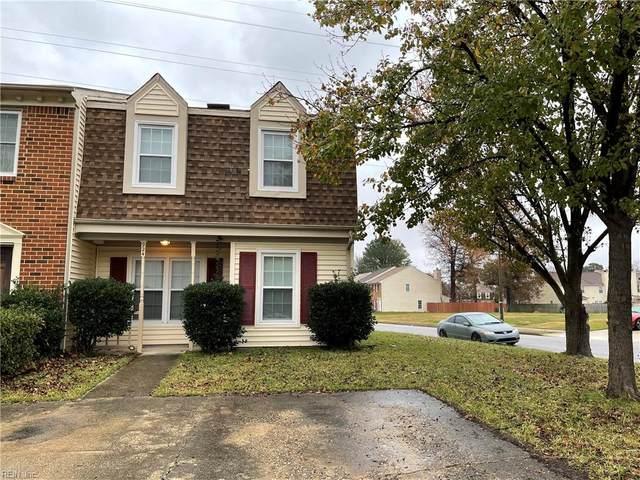 924 Monarch Dr, Virginia Beach, VA 23462 (#10353880) :: Avalon Real Estate