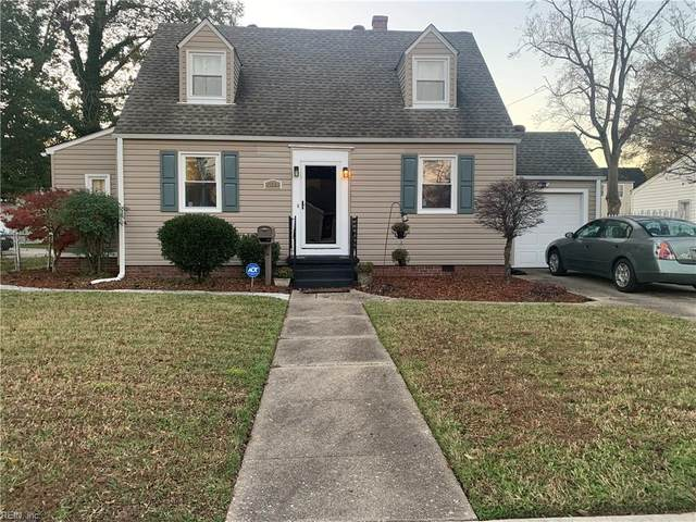3501 Dunkirk Ave, Norfolk, VA 23509 (#10353907) :: Berkshire Hathaway HomeServices Towne Realty
