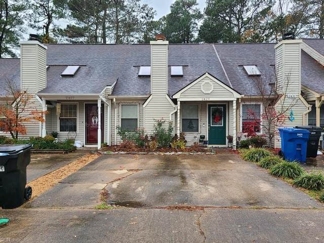 2429 Sedgewick Dr, Virginia Beach, VA 23452 (#10353911) :: Verian Realty