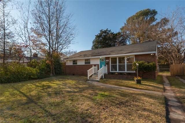 8707 Granby St, Norfolk, VA 23503 (#10353913) :: Momentum Real Estate
