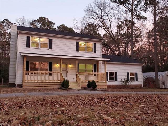 20527 Shady Pond Ln, Isle of Wight County, VA 23898 (#10353927) :: Avalon Real Estate