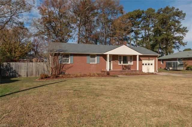208 Gibson Dr, Chesapeake, VA 23320 (#10353933) :: Community Partner Group