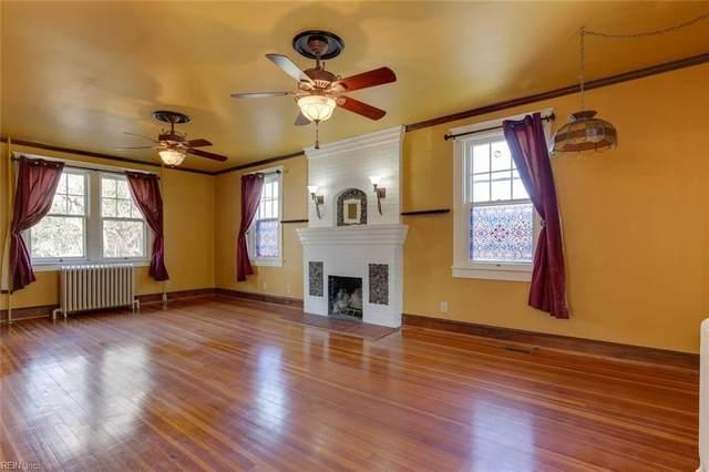 347 56th St, Newport News, VA 23607 (#10353937) :: Rocket Real Estate