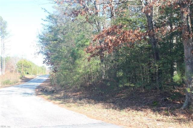 9.5AC Lewis B. Puller Memorial Hwy, Gloucester County, VA 23061 (#10353938) :: Kristie Weaver, REALTOR