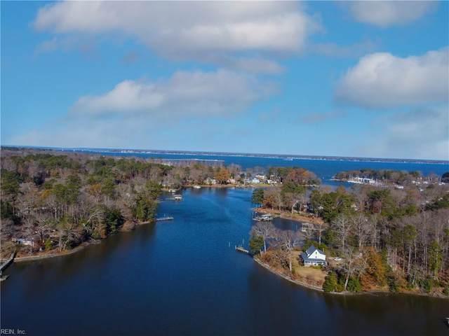 400 Laurel Acres, York County, VA 23692 (#10353950) :: Berkshire Hathaway HomeServices Towne Realty