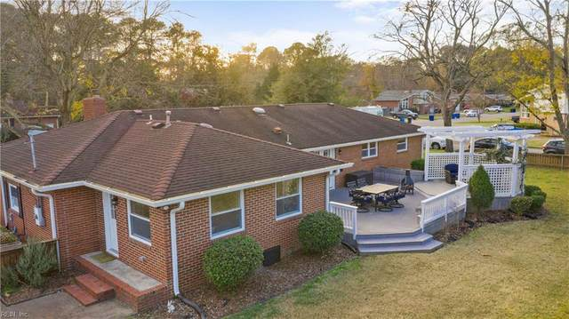 2312 Plantation Dr, Virginia Beach, VA 23454 (#10353957) :: Rocket Real Estate