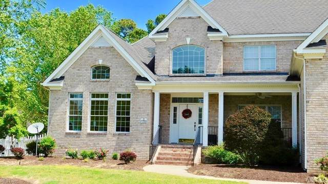 100 Yeopim Cir, Perquimans County, NC 27944 (#10353993) :: Crescas Real Estate