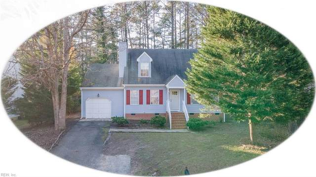 6029 Fox Hill Rd, James City County, VA 23188 (#10354018) :: Gold Team VA