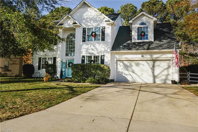 3161 Nansemond Loop, Virginia Beach, VA 23456 (#10354019) :: Gold Team VA