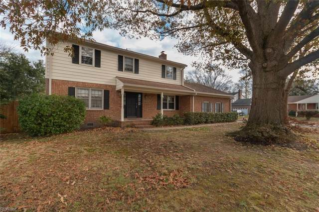 5887 Percheron Ln, Virginia Beach, VA 23464 (#10354024) :: Judy Reed Realty