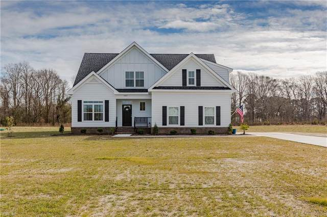 MM Bayberry 2 At The Preserve, Suffolk, VA 23434 (#10354053) :: Austin James Realty LLC