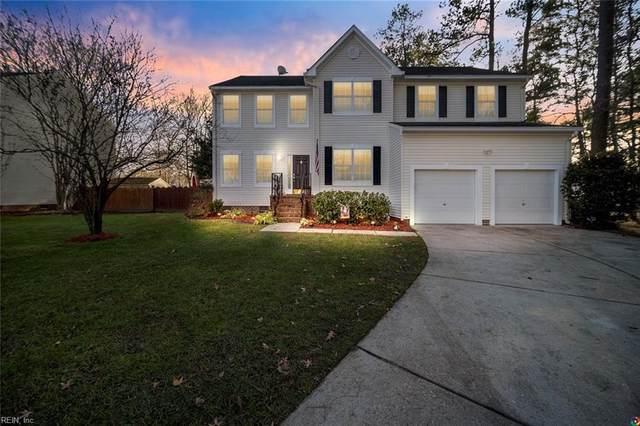 3109 Caymon Ct, Chesapeake, VA 23321 (#10354063) :: Austin James Realty LLC