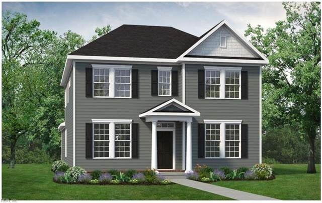 1322 N Mallory St, Hampton, VA 23663 (#10354080) :: Momentum Real Estate