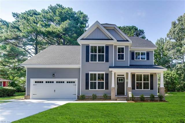 25263 Kelsie St, Isle of Wight County, VA 23487 (#10354092) :: Avalon Real Estate