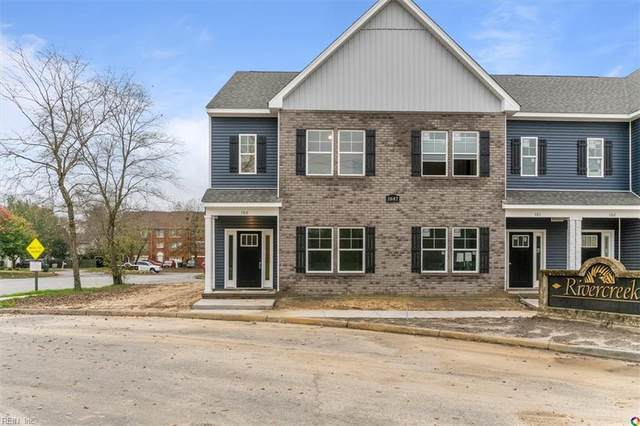 1651 Wilroy Rd #101, Suffolk, VA 23434 (#10354098) :: Momentum Real Estate