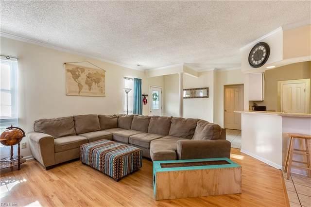 4900 April Ave, Virginia Beach, VA 23464 (#10354119) :: Rocket Real Estate