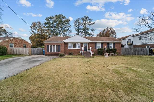 821 Gammon Rd, Virginia Beach, VA 23464 (#10354147) :: Momentum Real Estate