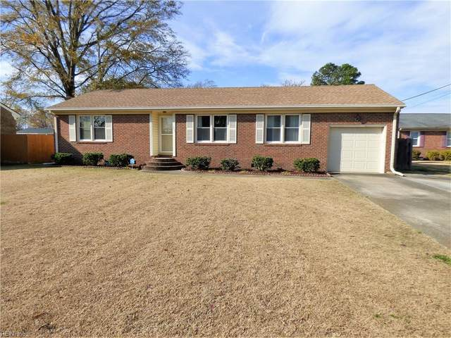 1516 Clark Court, Chesapeake, VA 23320 (#10354153) :: The Kris Weaver Real Estate Team