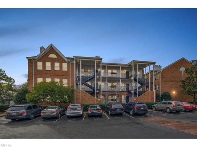 203 Westover Ave #102, Norfolk, VA 23507 (#10354165) :: Rocket Real Estate