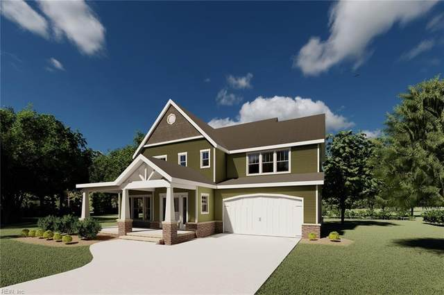 104 Sea Biscuit Rn, Suffolk, VA 23435 (#10354173) :: Berkshire Hathaway HomeServices Towne Realty