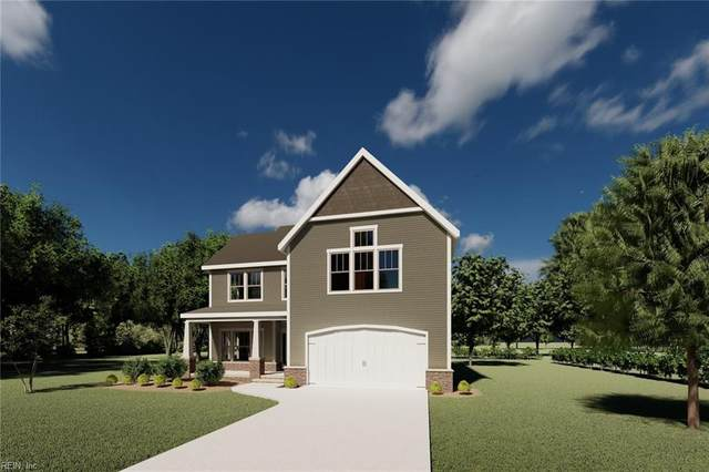 113 Sea Biscuit Rn, Suffolk, VA 23435 (#10354180) :: Berkshire Hathaway HomeServices Towne Realty