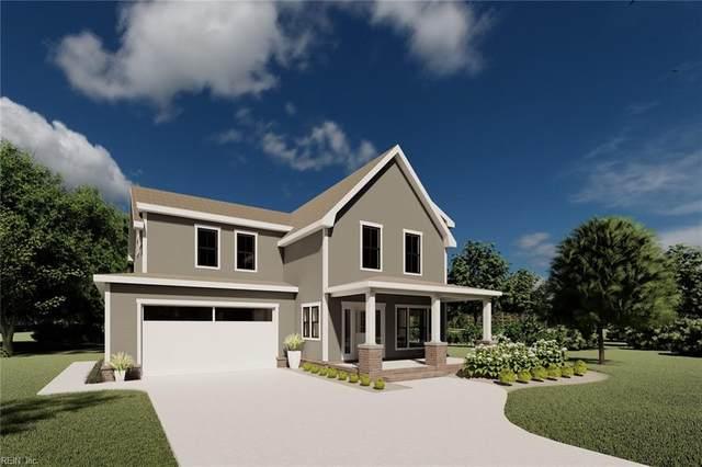 105 Sea Hero Ct, Suffolk, VA 23435 (#10354181) :: Berkshire Hathaway HomeServices Towne Realty