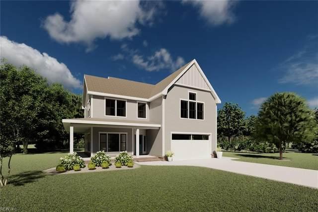 102 Sea Hero Ct, Suffolk, VA 23435 (#10354184) :: Berkshire Hathaway HomeServices Towne Realty