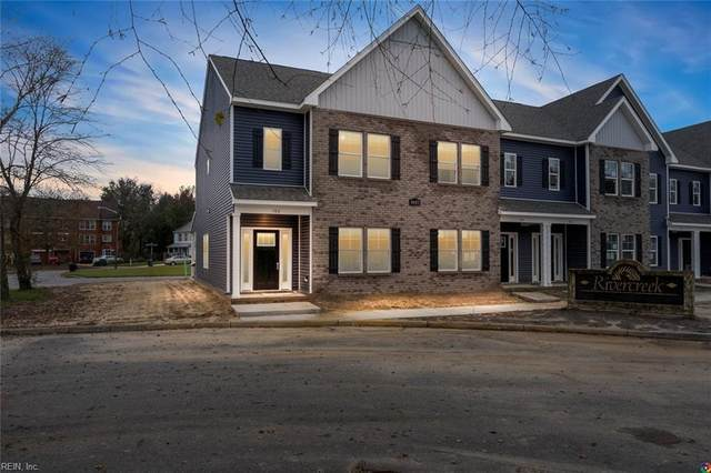 1651 Wilroy Rd #100, Suffolk, VA 23434 (#10354201) :: Momentum Real Estate