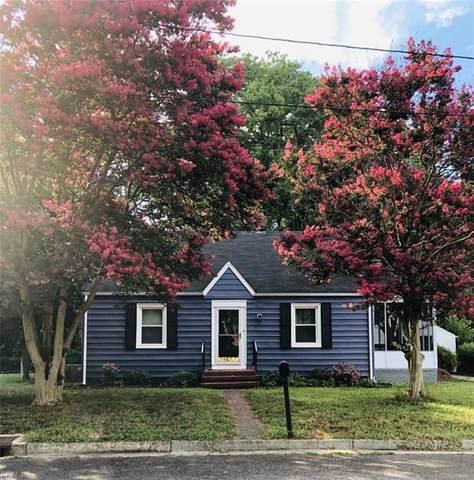 17 Roberts Ct W, Portsmouth, VA 23701 (#10354203) :: Crescas Real Estate