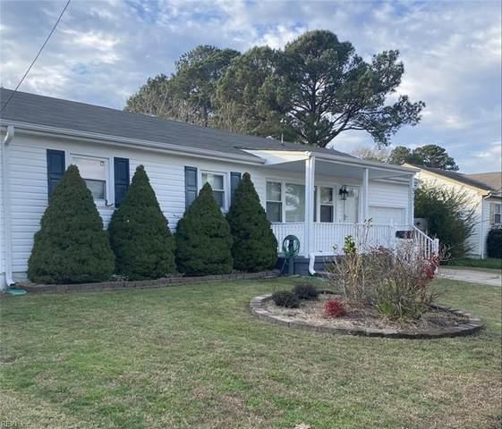 2721 Alder St, Norfolk, VA 23513 (#10354233) :: Momentum Real Estate