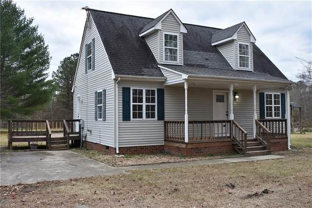 6603 Corinth Chapel Rd, Suffolk, VA 23437 (#10354237) :: Avalon Real Estate