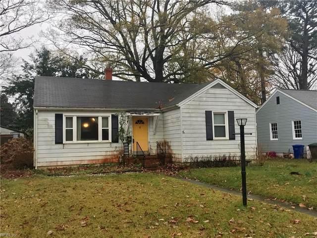 47 Greenwood Rd, Newport News, VA 23601 (#10354246) :: Momentum Real Estate